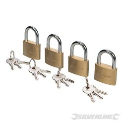 4 cadenas interchangeables