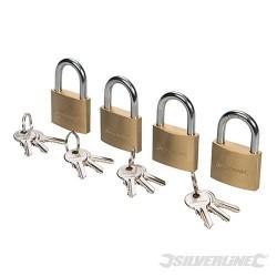4 cadenas interchangeables